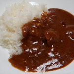 S&B 白銀亭(大阪市中央区)の大阪あまからビーフカレーのレトルトを食べた感想