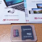 スマホ用にmicroSDXCカードを購入 SD、SDHC、SDXCの違いって何?