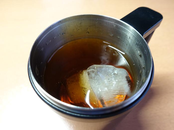 サーモスのマグカップ