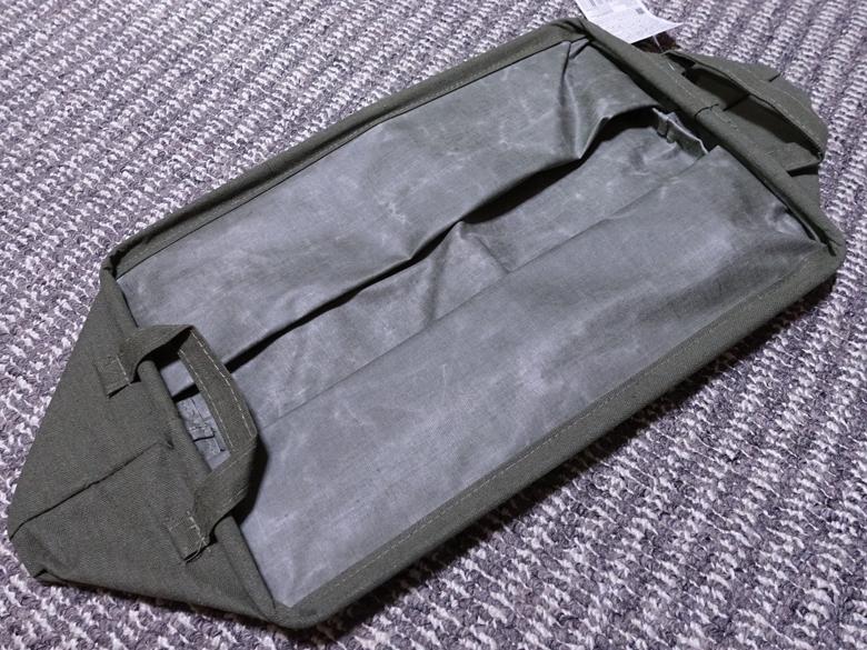 布製収納ボックス